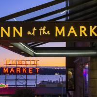 Inn at the Market, hotel in Downtown Seattle, Seattle