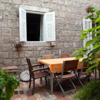 Holiday home Korta - 50 m from sea