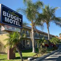 California Budget Motel