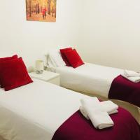 Riverside Basildon Lodge, hotel in Basildon