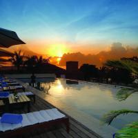Hyatt Regency Dar es Salaam, The Kilimanjaro、ダル・エス・サラームのホテル