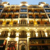 Petit Palace Chueca, hotel u Madridu