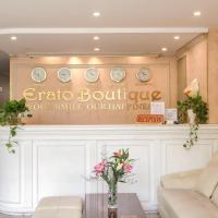 Erato Boutique Hotel, hotel u Ho Chi Minhu