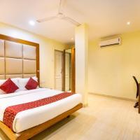 Hotel Apex International near Mumbai Airport