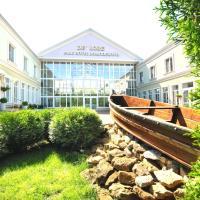 De`Lore Park Hotel Domodedovo, hotel in Domodedovo