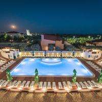Отель Венера Ресорт