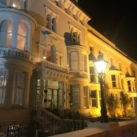 Iris Hotel Llandudno, hotel in Llandudno
