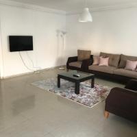 Rehab City Apartment