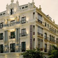 Petit Palace Canalejas Sevilla, hotel a Siviglia