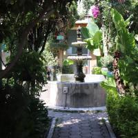 Hotel Las Cabañas Tecámac