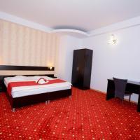 Hotel Magic - City Center, hotel in Piteşti