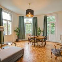 Theodore Residence in the Heart of Antwerp
