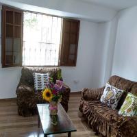 Luz Garden House