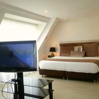 Suites 109 GH Usaquén, hotel en Bogotá