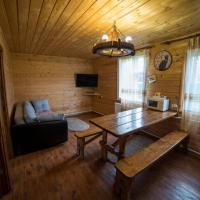 Holiday Home on 1-y Rostovskiy pereulok