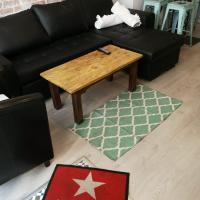 Moderno Apartamento con WiFi y Aire Acondicionado