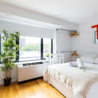 Beautiful, Modern and Bright Room in the East Village