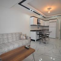Antalya Central Art City Residence & Spa