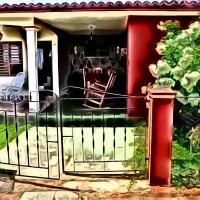 Casa Tania Fernandez