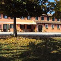 Agriturismo Sant' Anna, hotel a Treviso
