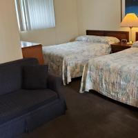 Wasaga Beach Inn And Cottages, hotel em Wasaga Beach