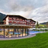 Ferienhotel Tyrol Söll am Wilden Kaiser, hotel in Söll