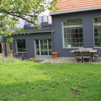 Maison et Jardin de charme - Bruxelles Sud