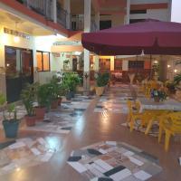 Afilux Residencial, hotel in Luanda