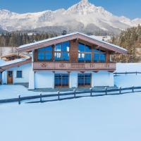 LuxusChalet Happy Home Tyrol