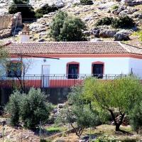 El Almendro de Fuentes Nuevas, hotel in Castril