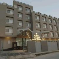 Kukda Resort Chittorgarh, hotel in Chittaurgarh