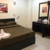 Pream Anun Apartment House, hotel in Ban Talat Rangsit