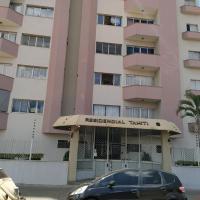 Apartamento Completo proximo ao Parque Vitoria regia Centrinho USP Shopping Aeroporto CPO