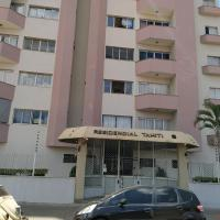 Apartamento Completo proximo ao Parque Vitoria Regia Centrinho FUNCRAF USP medicina Shopping Aeroporto Burguer king CPO