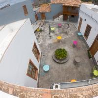 Jacío House