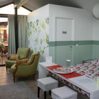 La chambre Tomis Ath, hotel in Ath