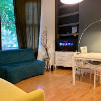London Regent Apartments in Kentish Town