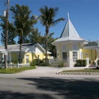 Queens Gate Resort, hotel in Bradenton Beach