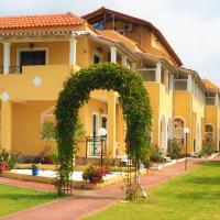 Stars Hotel, hotel en Agios Georgios