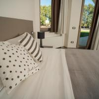 Regia Hotel, hotel ad Abbasanta