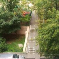 Кутузов апартаменты