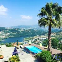 Douro e Tâmega - Barroco Village, hotel in Penafiel