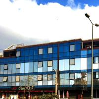 Hostel le Coin d'Or, hotel in Bordj el Kiffan