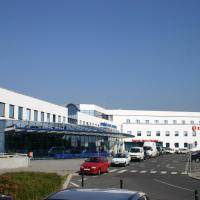Ramada Airport Hotel Prague, hotel near Vaclav Havel Airport Prague - PRG, Prague