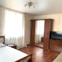 Уютные апартаменты в центре Академгородка на Морском, отель в городе Академгородок