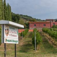 Agriturismo Le Case Rosse di Montebuono