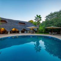 Bayete Guest Lodge