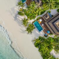 Pullman Maldives All-Inclusive Resort, hotel in Maamutaa