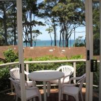 Coastal Retreat Unit 5, hotel in Sunshine Bay