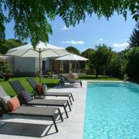 Maison Pigeonnier, Hotel in Alet-les-Bains